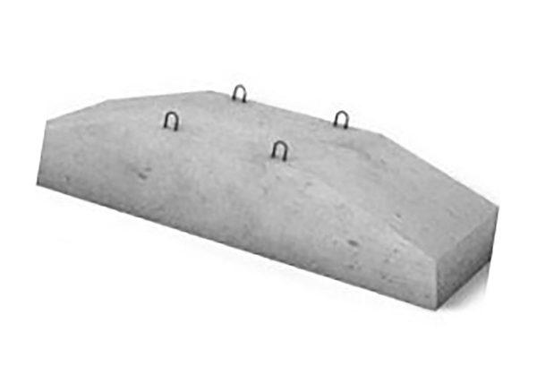 Фундаментные подушки ФЛ 16.12