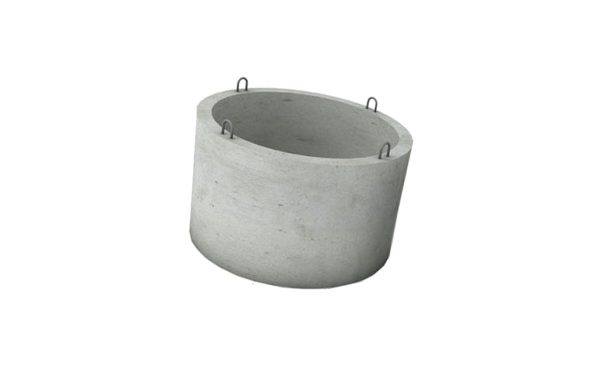 Кольцо колодезное железобетонное КС7-10