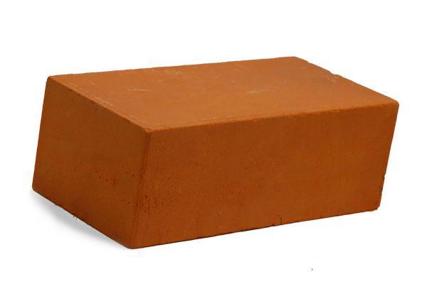 Сухопресс кирпич строительный (рядовой) полнотелый m-125 гладкая Мценск