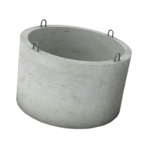 Кольцо колодезное железобетонное КС15-3