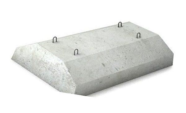 Фундаментные подушки ФЛ 24.12-2