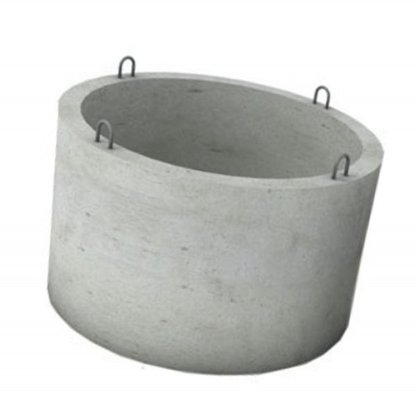Кольцо колодезное железобетонное КС20-9