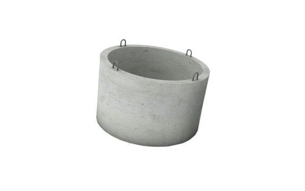 Кольцо колодезное железобетонное КС10-5