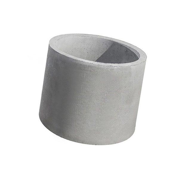 Кольцо для колодца ЖБИ с четвертью КС10-6ч