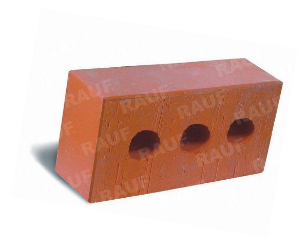 Керамический кирпич строительный (рядовой) полнотелый m-150/250 гладкая ЛСР