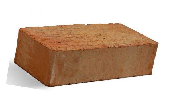 Керамический кирпич строительный (рядовой) полнотелый m-200 гладкая Энгельс