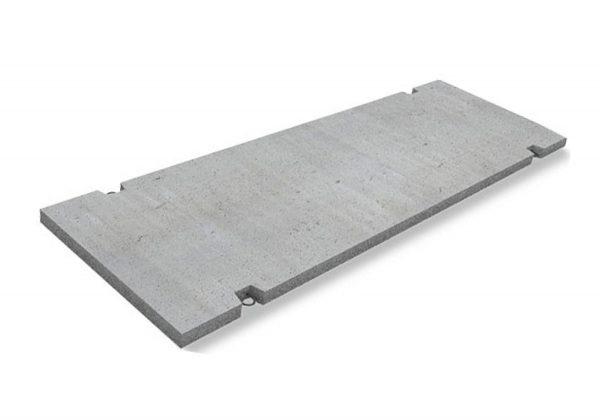 Плита дорожная 2П30-18-10 300х175х17